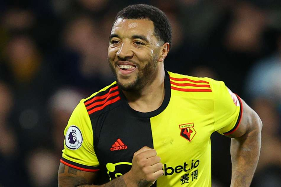 Hurt Deeney To Resume Training After Online Abuse