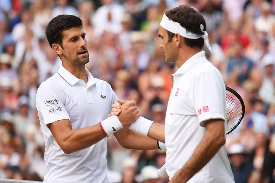 Novak Djokovic Birthday Greatest Grand Slam Epics
