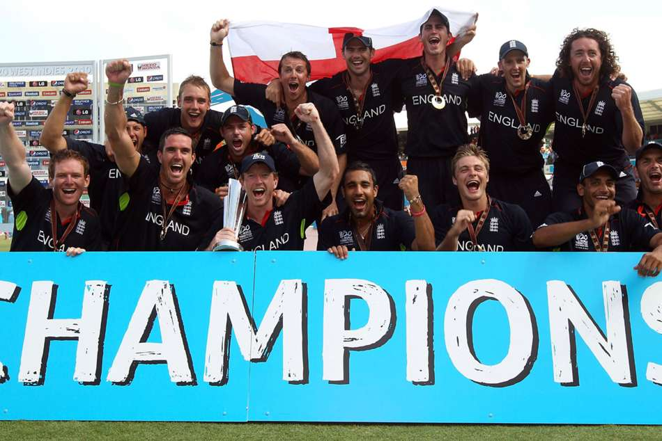 KP, Kieswetter and gradual bouncers: When England dominated the T20 world