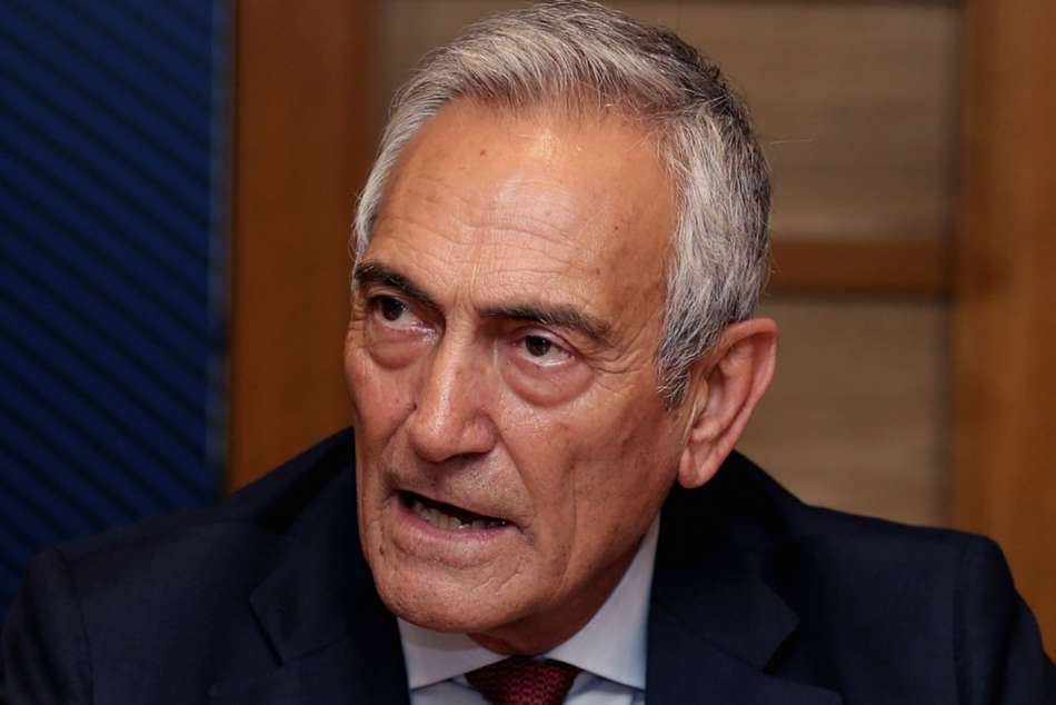 Coronavirus could cost Serie A over €700m – FIGC chief Gravina