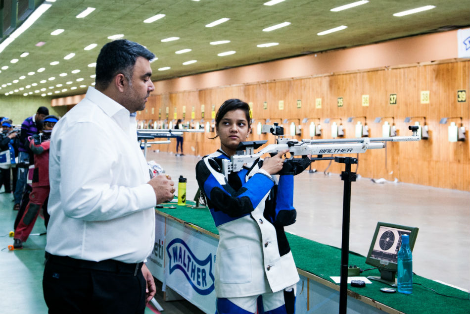 Coronavirus in sport: Being mentally fit is very important during lockdown, says shooter Gagan Narang