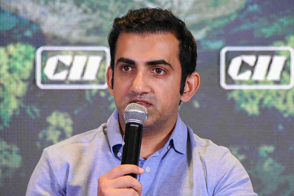 It's ridiculous: Gautam Gambhir blasts WTC factors system, Australia toppling India in ICC Test Rankings