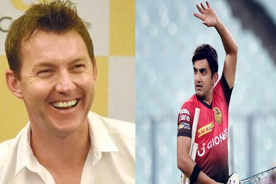 Gautam Gambhir, Brett Lee reject thought of splitting T20s into 4 innings