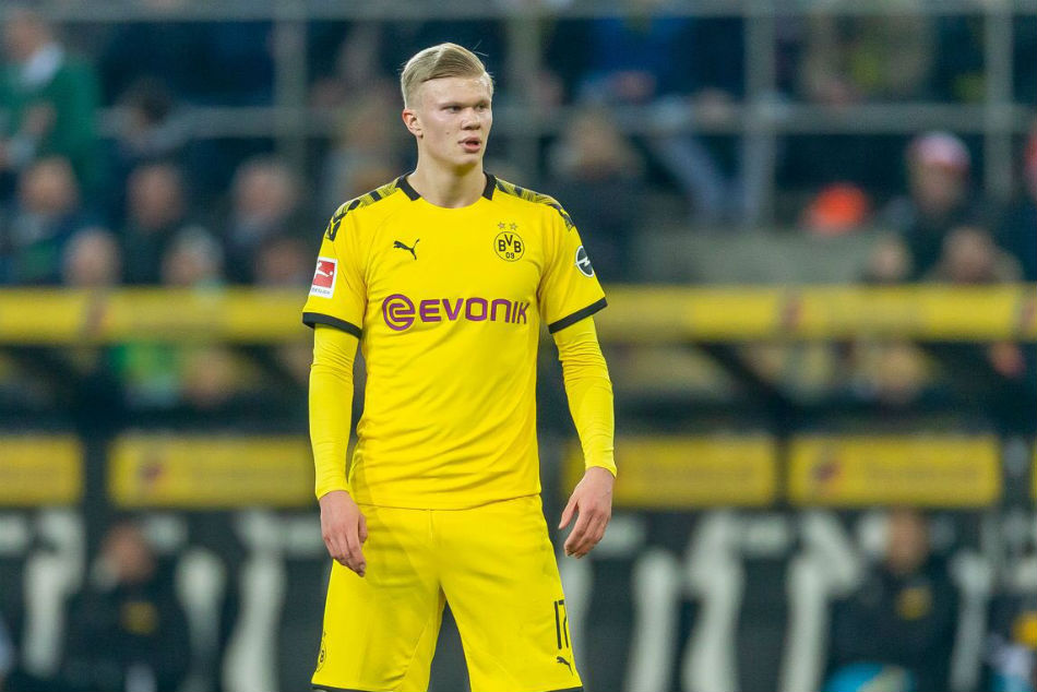 Haaland in focus as Dortmund host Bayern in top of the table Bundesliga clash