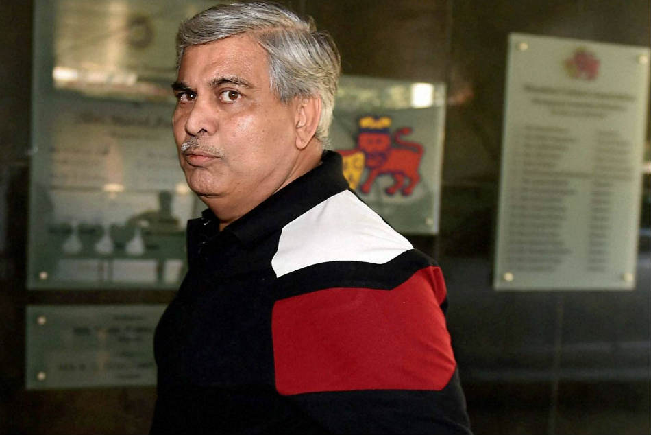 ICC elections: Jolt for Shashank Manohar as Ethics Officer dismisses loan complaint against ECB