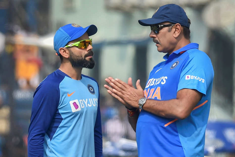 India and other countries should opt for split coaching: Darren Lehmann