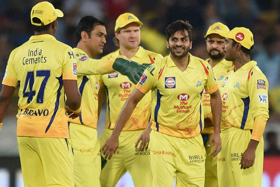 IPL 2020: The IPL 13 might get an October window as ICC likely to postpone T20 World Cup