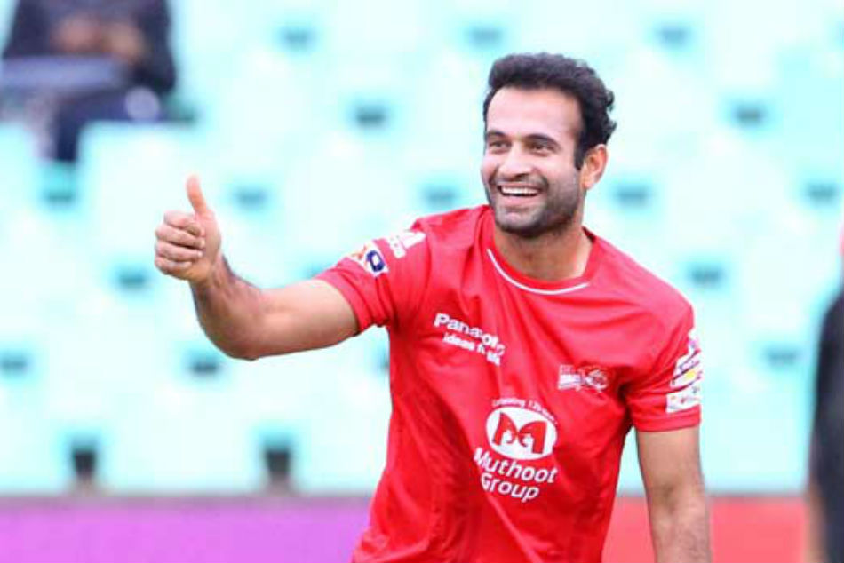 Saliva ban main handicap for pacers, ICC should guarantee bowling-friendly pitches in Tests: Pathan