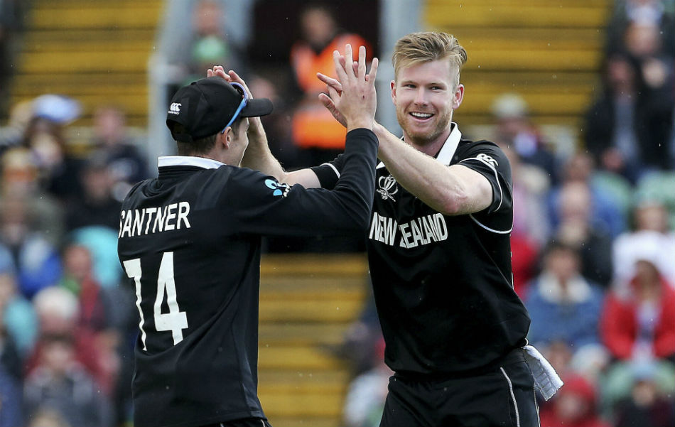 Have to adapt to taking part in in empty stadiums, to save lots of sport: Jimmy Neesham