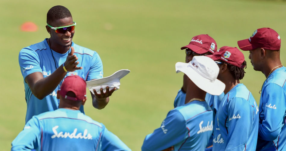 West Indies Test stars resume training after coronavirus hiatus