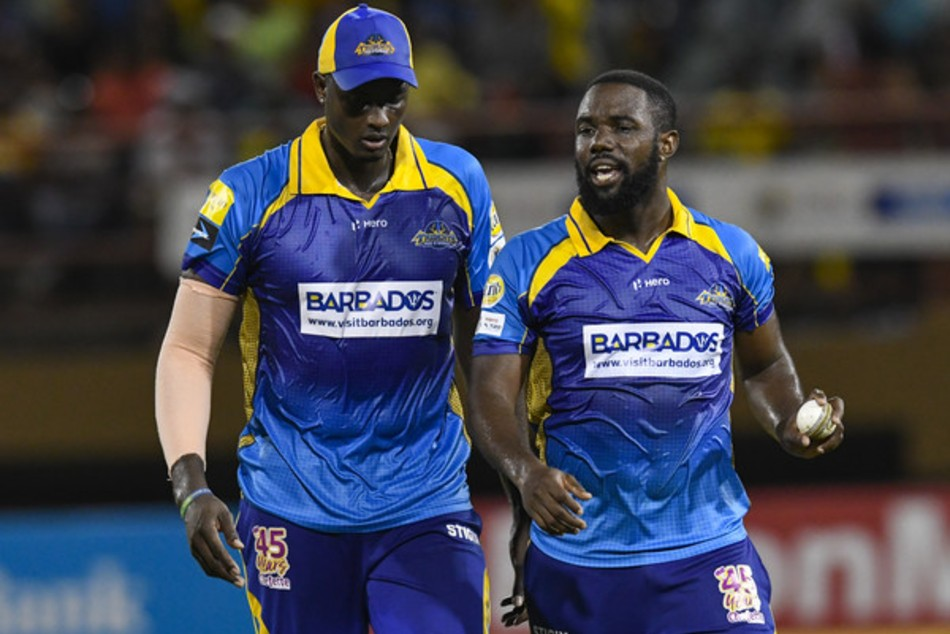 Caribbean Premier League 2020: Full checklist of gamers retained by Barbados Tridents