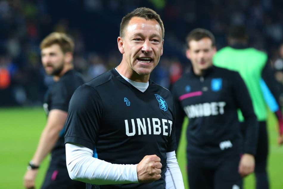 Former Chelsea boss Carlo Ancelotti believes John Terry will impress as a manager