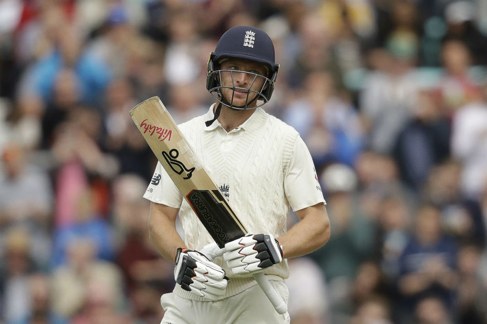 England vs Pakistan: Jos Buttler feared it could possibly be his final Test match