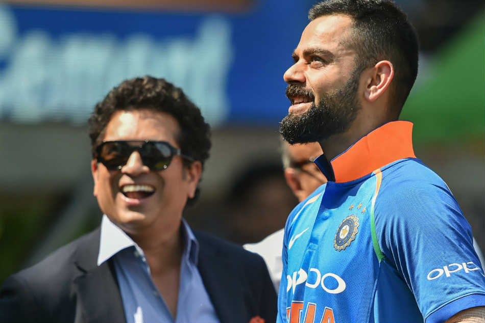 Shoaib Akhtar rates Sachin Tendulkar the best, Virat Kohli best among modern batsmen