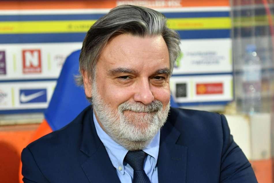 Coronavirus Montpellier President Ligue 1 Warn Appeals