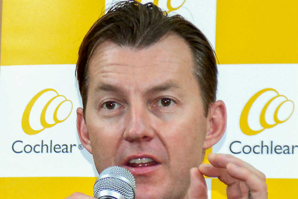Brett Lee says banning the use of saliva to shine ball is tough after the ICC put forward such a decision in the wake of the Coronavirus pandemic.