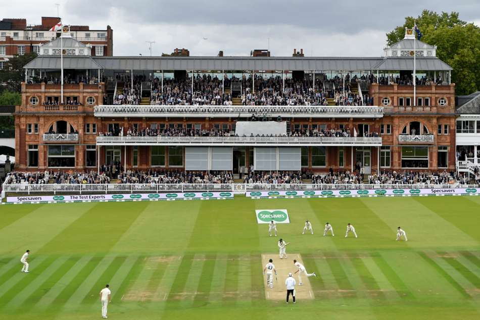 Coronavirus: David Gower has his say on first ICC World Test Championship last at Lord's in 2021
