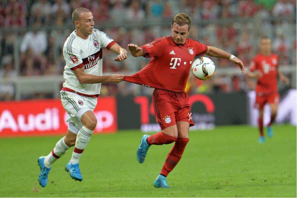 Three players who were ruined by Bayern Munich in recent years