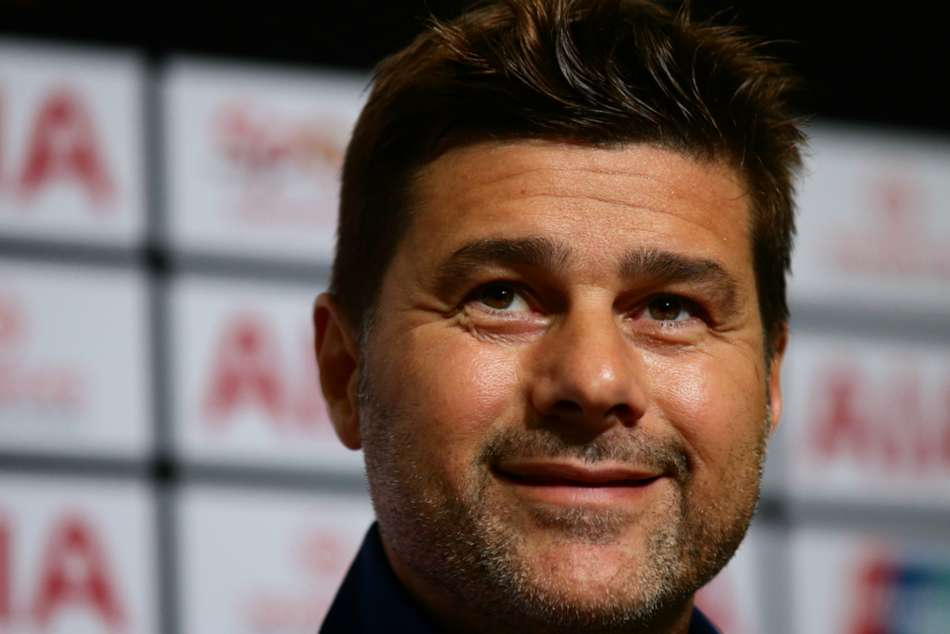 Mauricio Pochettino said he is open to returning to the Premier League