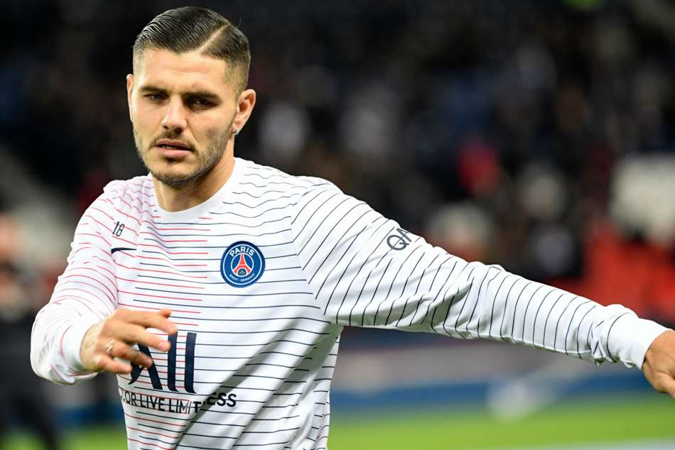 Paris Saint-Germain have offered Inter €50 million to secure loanee Mauro Icardi on a permanent basis.