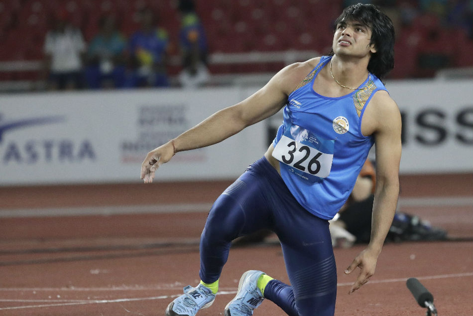 Elite athletes resume sporting activities in SAI's Patiala, Bengaluru centres