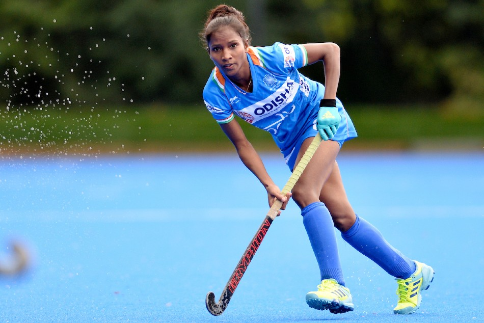 Womens Hockey Players Of India Nikki Pradhan KreedOn