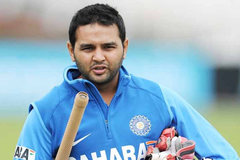 I wasn't unlucky, Dhoni made it count: Parthiv Patel on playing in MSD era  - myKhel