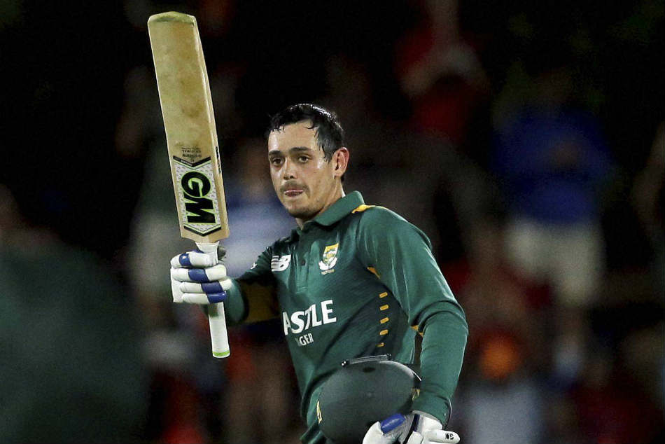 De Kock, Ngidi dominate Cricket South Africa award nominations