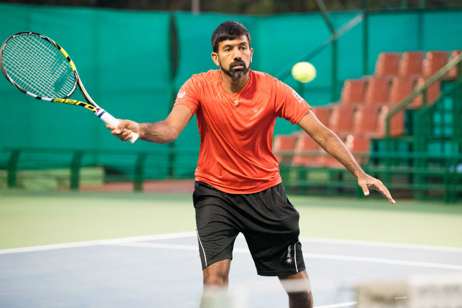 Bopanna launches tennis scholarship programme, to sponsor 60 kids