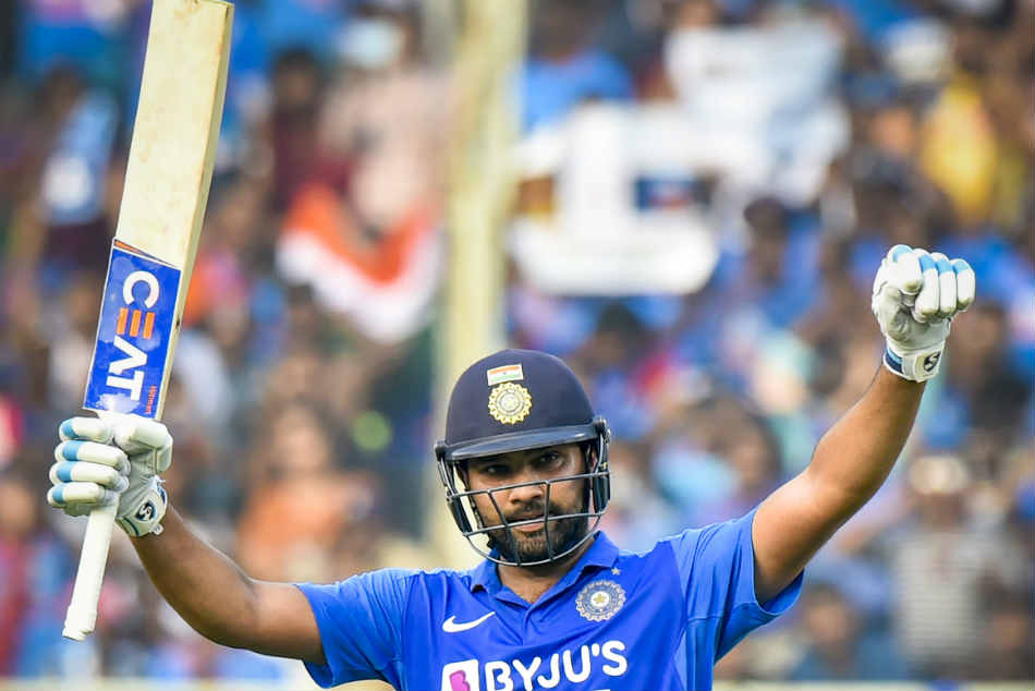 BCCI nominates Rohit Sharma for Khel Ratna award, Ishant Sharma, Shikhar Dhawan, Deepti Sharma for Arjuna award