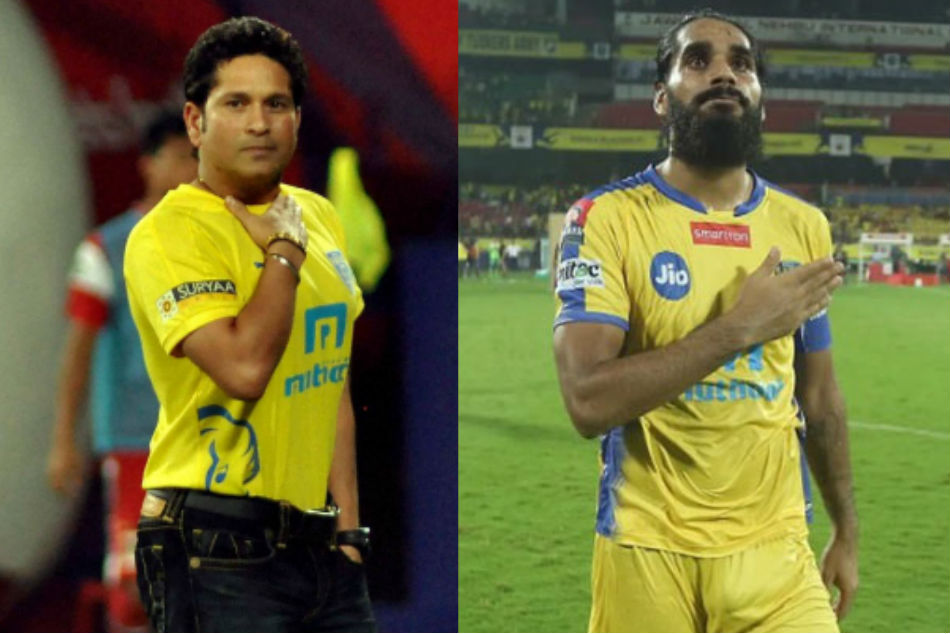 Tendulkar reminded us he won world cup after six attempts, so we remain motivated: Jhingan