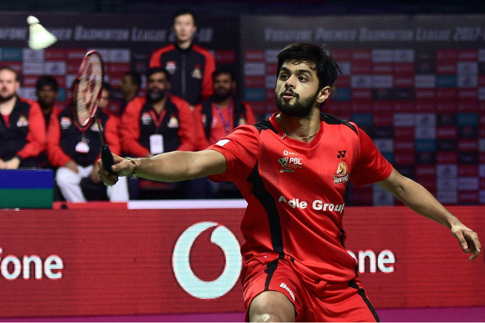 No Vaccination No Play And Dont Forget About Wada Says Sai Praneeth