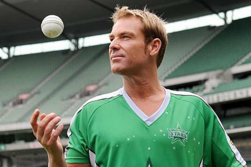 Success after 1993's 'ball of the century' cut up me into two individuals: Warne
