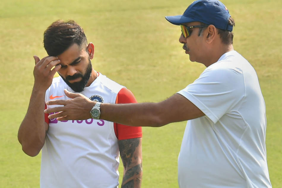 Ravi Shastri says '85 Indian group might have challenged the band of Virat Kohli