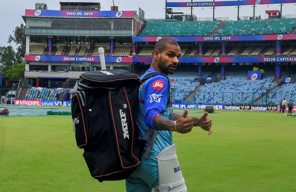 Shikhar Dhawan says IPL will help spread positivity amid coronavirus pandemic