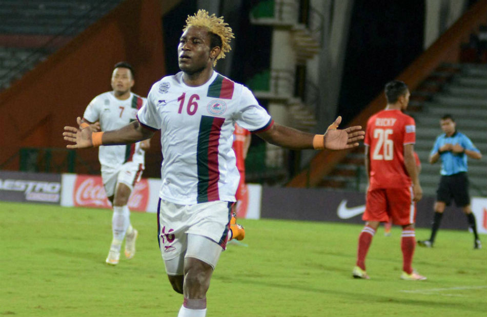 Former and current Mohun Bagan stars sympathise with Amphan-hit Kolkata