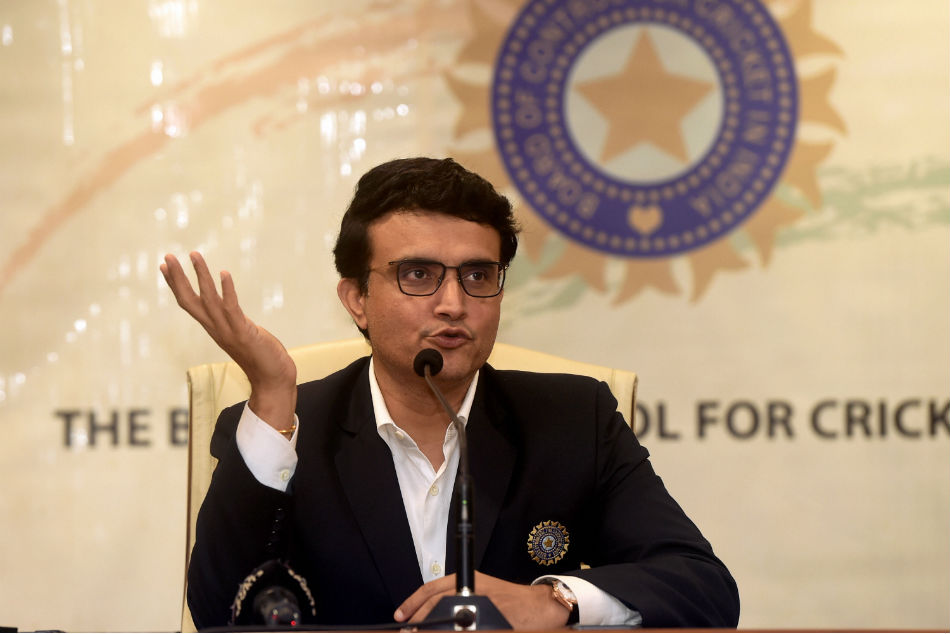 Current scenario is like Test match on harmful wicket – Ganguly on coronavirus pandemic