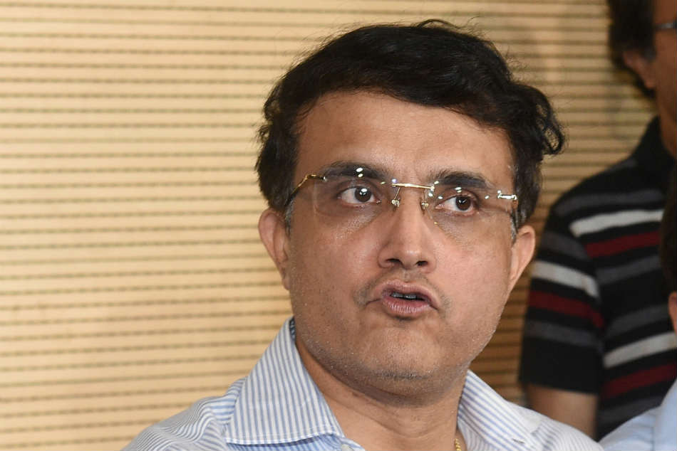 Sourav Ganguly as ICC president: Graeme Smith suggestion fails to get CSA backing