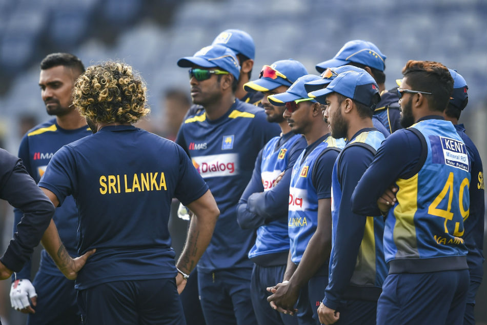 Sri Lanka to resume training on June 1 after coronavirus hiatus