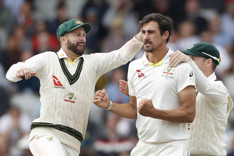 Pink Ball enforcer Mitchell Starc wants day-night Test against Virat Kohli and band
