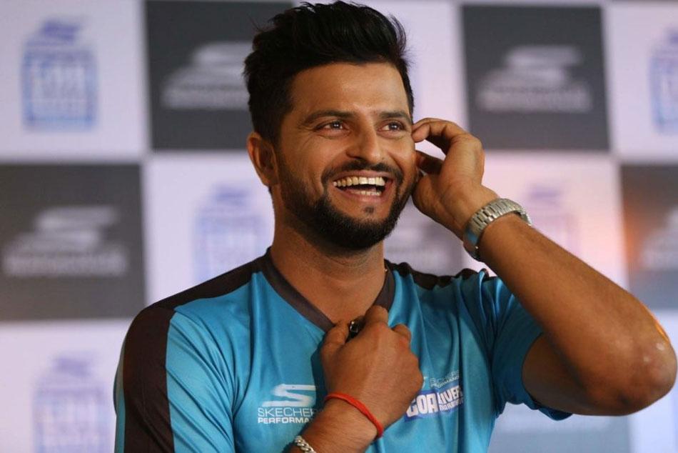 Suresh Raina credit Sachin Tendulkar's calmness behind Team India's 2011 World Cup victory