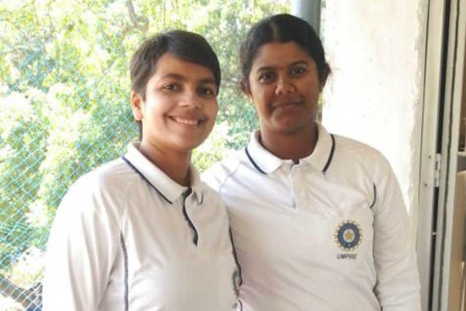 ICC umpire coach Denis Burns hails Janani, Vrinda promotion to Development Panel
