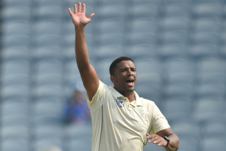 Somerset cancel Vernon Philander's contract