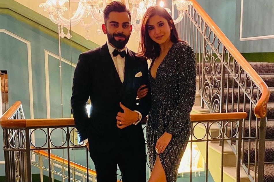 Virat Kohli should divorce Anushka Sharma for producing 'anti-national' web series Paatal Lok: BJP MLA