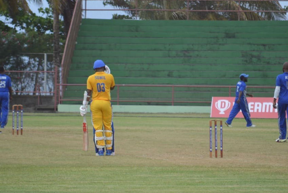 Vincy Premier T10 League 2020: MyTeam11 Fantasy Tips: Fort Charlotte Strikers vs Dark View Explorers