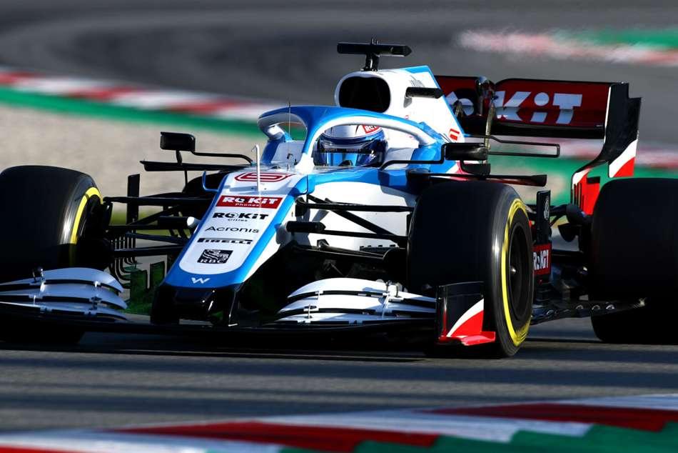 Williams Formula One Team Potential Sale Financial Losses 2019