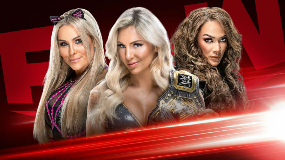 WWE Monday Night Raw preview and schedule: May 25, 2020