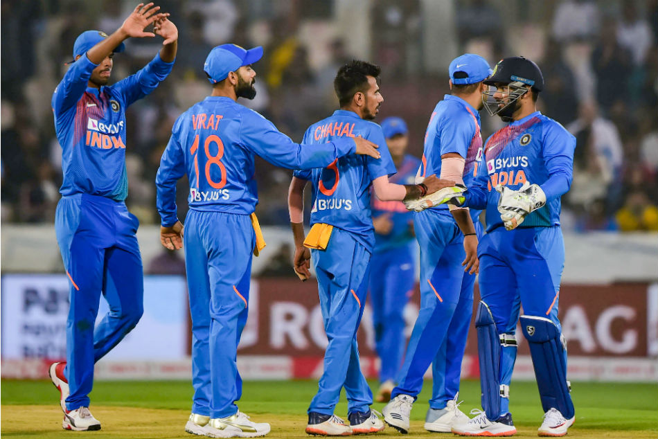 Team India to tour South Africa for 3 T20I series in August end if coronavirus outbreak recedes