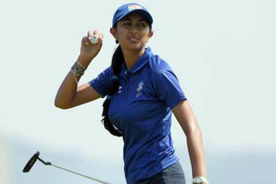 Rashid, Aditi and Diksha recommended for Arjuna Award for golf