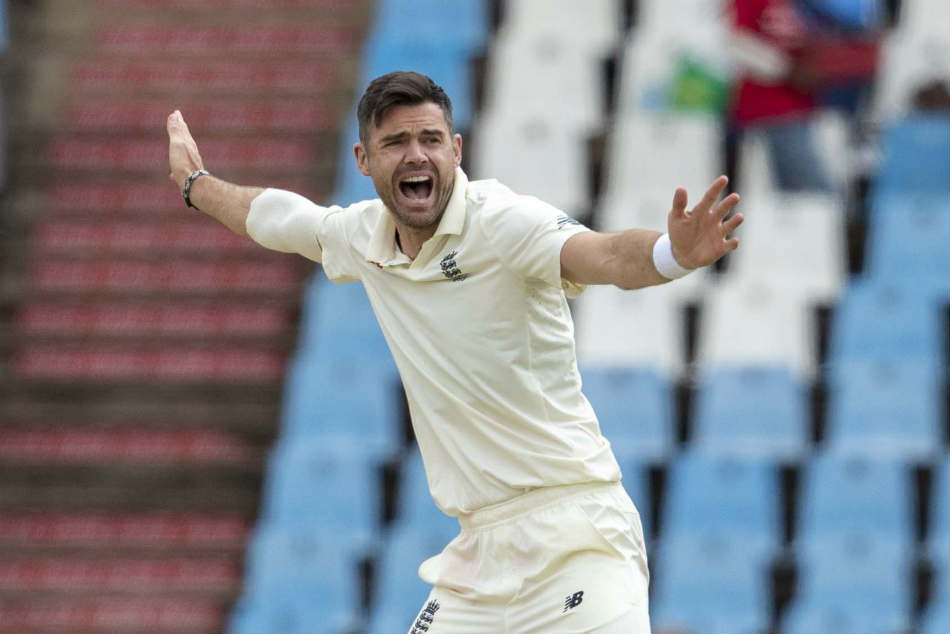 James Anderson says England ought to extra to make cricket for everybody